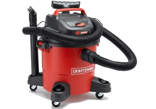 Craftsman 12004 6 Gallon Wet/Dry Vac