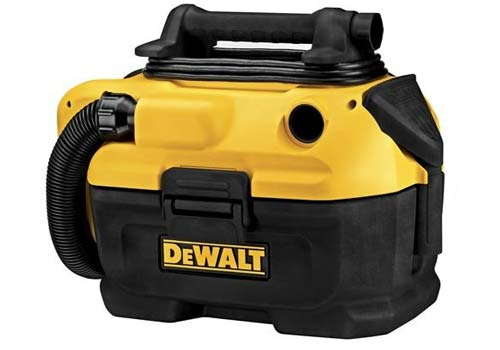 DEWALT DCV581H Corded Wet/Dry Vacuums