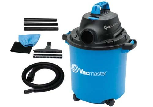 Vacmaster VJ507 5-Gallon Wet/Dry VA
