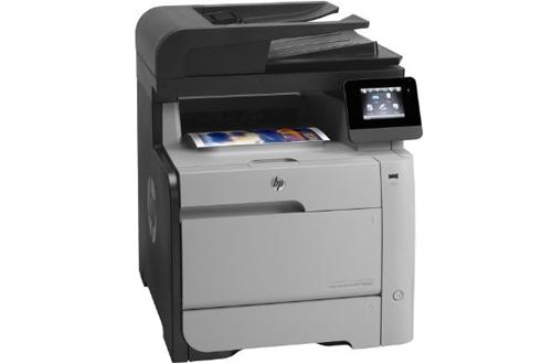 best fax machine