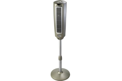 "Lasko #2535 52"" Oscillating Pedestal Fan"
