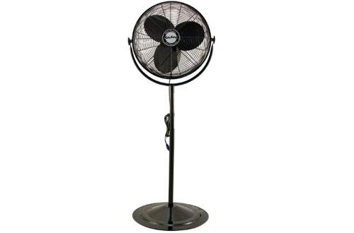 Air King 9420 20-Inch Industrial Grade Pedestal Fan