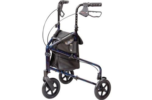 Wheel Trio Roller Walker