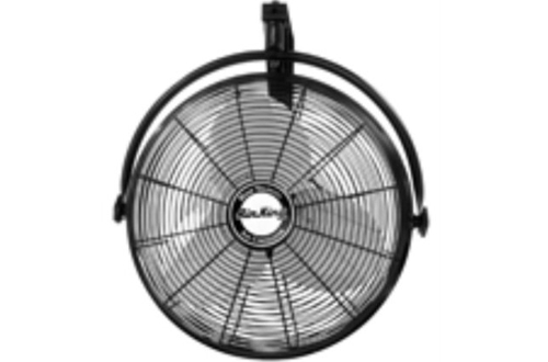 Industrial Grade Wall Mount Fan
