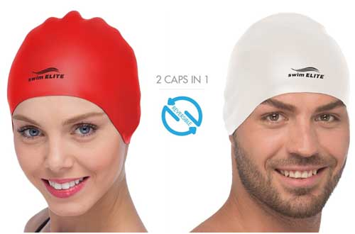 58a69cb6e5a Top 10 Best Swim Caps for Long Hair Reviews In 2019