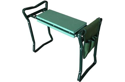 Folding Garden Bench Seat