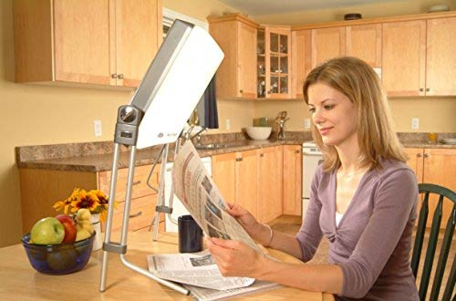 Bright Light Therapy Lamp