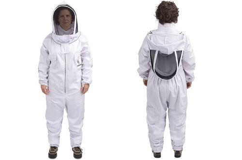 Stinger Armor Beekeeping Suit