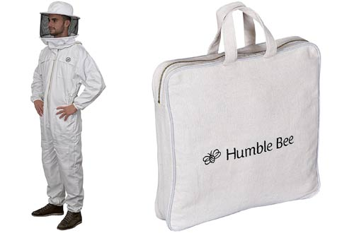 Humble Bee 410-L Polycotton Beekeeping Suit