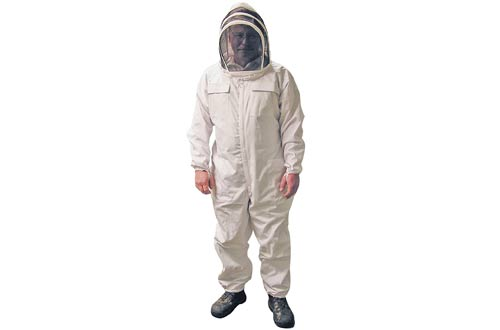 MANN LAKE Economy Beekeeper Suit