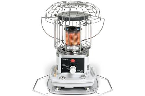 Omni-Radiant Portable Kerosene Heater