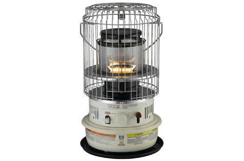 Dyna-Glo WK11C8 Indoor Kerosene Convection Heater