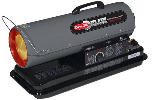 Kerosene Forced Air Heater