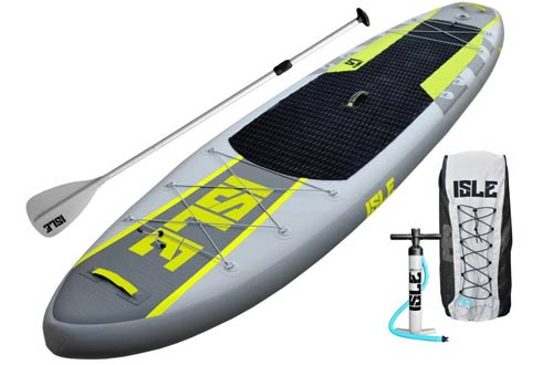 Inflatable Explorer Stand Up Paddle Board