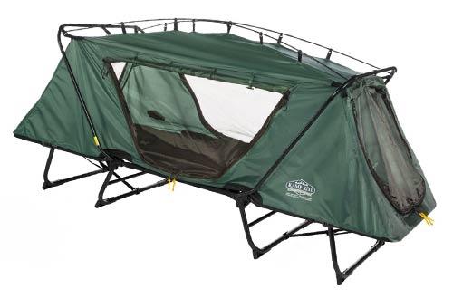Tent Cots