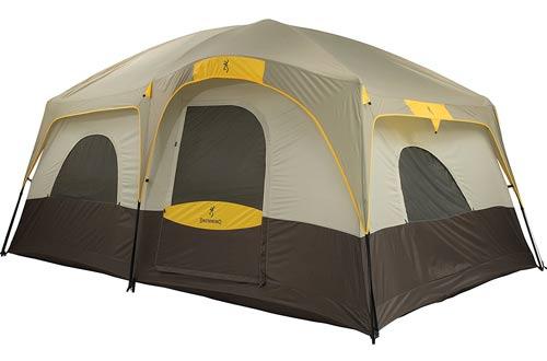 Browning Camping Big Horn Family