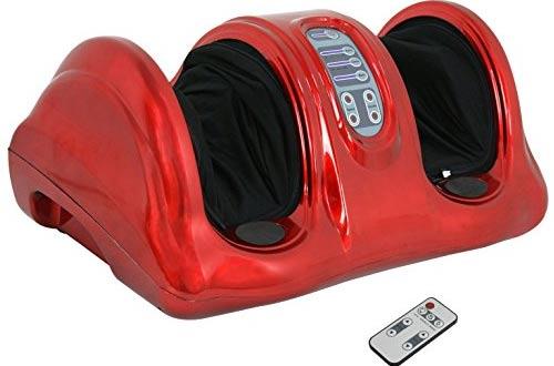 best foot massage machine