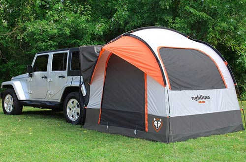 SUV Tents