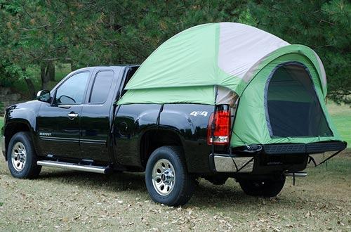 Napier Enterprises BACKROADZ SUV Tent