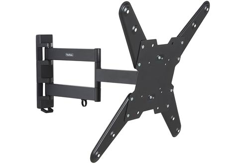 VonHaus Arm Swivel and TV Wall Mount Bracket for LCD