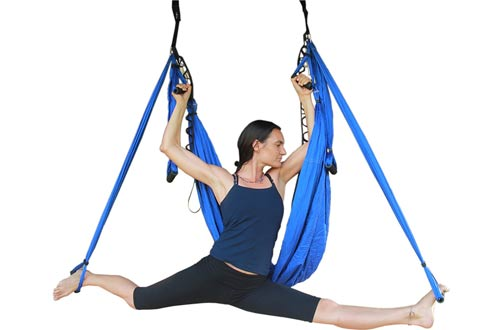 Wing Outdoors Aerial Sling Swing
