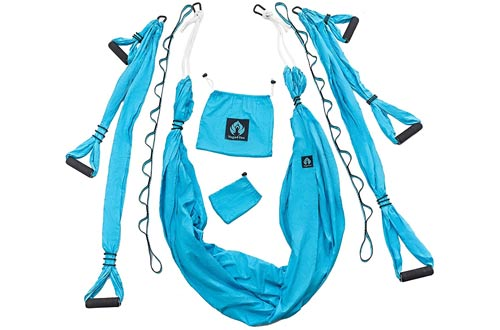 Aerial Yoga Swing & Swing Trapeze