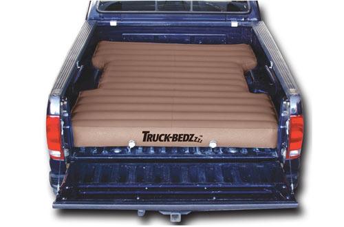 Truck-Bedz VFLB Weekender Model Vflb