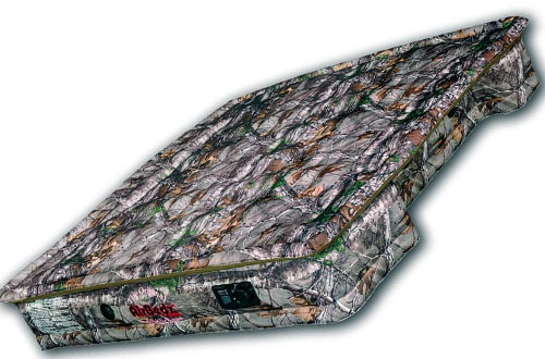 mattress for truck camper