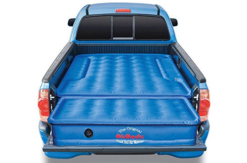 AirBedz Blue Truck Bed Air Mattress
