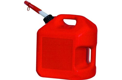 Midwest Can 5600-4PK Gas Can