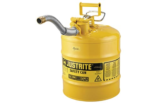 Justrite 7250230 AccuFlow 5 Gallon
