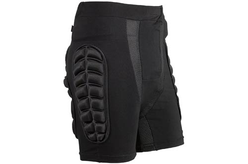 OMID Padded Shorts