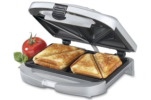 Cuisinart Electric Grill Sandwich Maker