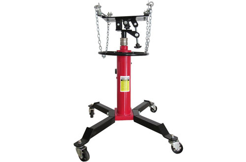 2 Stage Hydraulic Transmission Jack