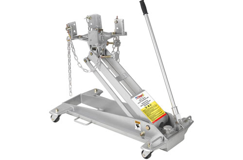 OTC Low-Lift Transmission Jack