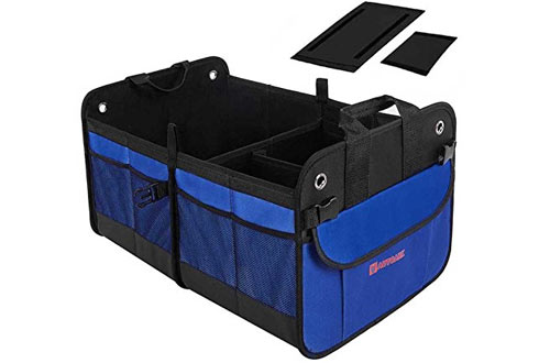 Car SUV Trunk Organizer