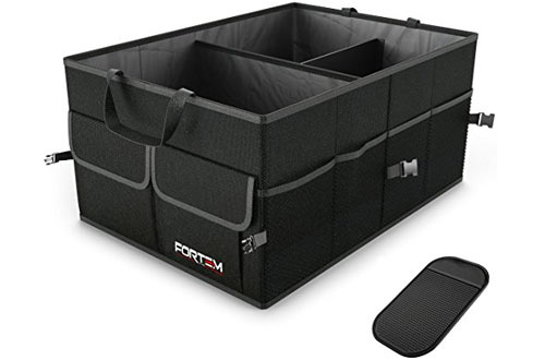 Car Trunk Organizer For SUV Truck