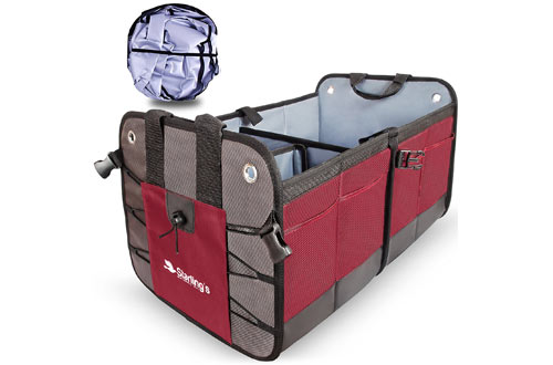 Premium Cargo Storage Container