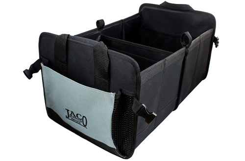 Trunk Organizer for Car & SUV