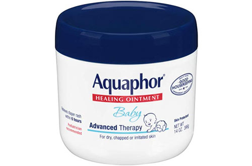Diaper Rash Treatment