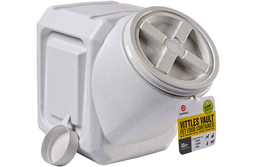 Dog Food Containers