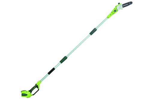 Greenworks 8' 40V Cordless Pole Saw