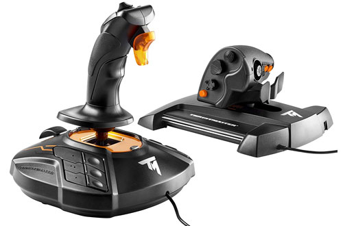 Top 10 Best USB Joysticks for PC Reviews In 2019