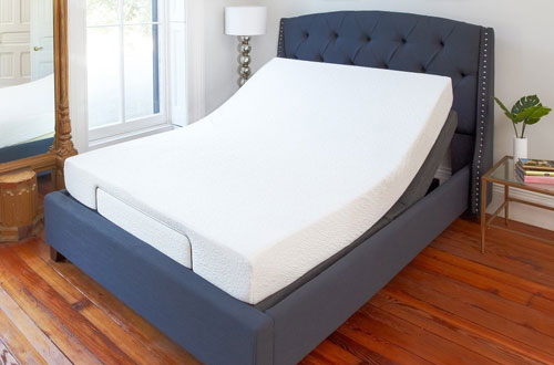 Adjustable Bed Bases