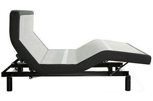 Adjustable Bed Base - Wireless Wall Hugger/Massage
