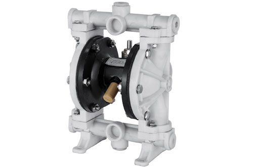 12GPM Chemical Industrial Air-Operated Double Diaphragm Pump