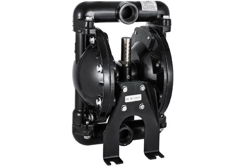 Happybuy Air-Operated Double Diaphragm Pump
