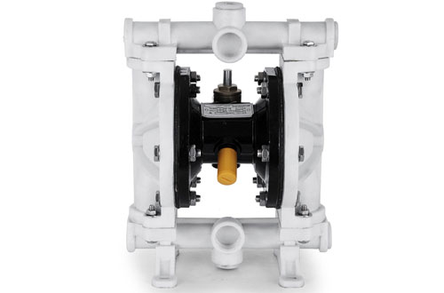 Happybuy Air Double Diaphragm Pump