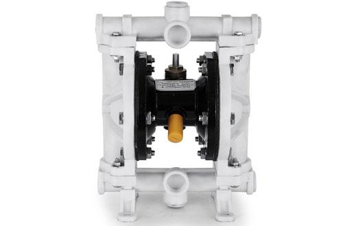 Happybuy Air Double Diaphragm Pump