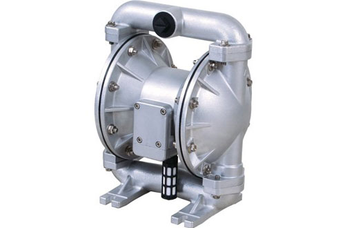 Roughneck Air-Operated Double Diaphragm Pump